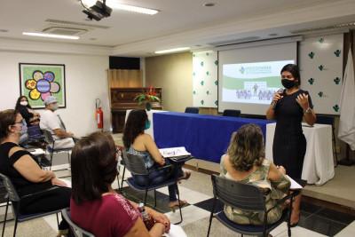 Programa de Treinamento & Desenvolvimento do Colaborador