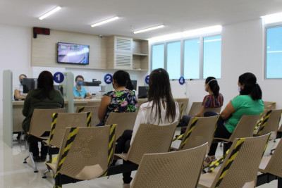 Centro de Diagnóstico do GACC-BA assina contrato com a Prefeitura para ofertar exames laboratoriais à população