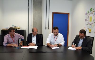 GACC-BA e Arena Fonte Nova assinam convênio para realização de feijoada beneficente
